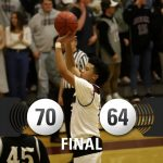Boys Basketball Opens Season with Win!