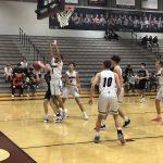 Boys Sophomore Basketball beats West Jordan 56 – 53