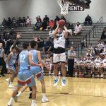 Boys Varsity Basketball beats Granger 84 – 49