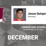 Josue Quispe – December AOTM