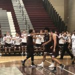 Boys Varsity Basketball falls to Spring Valley 52 – 47
