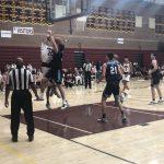 Boys Varsity Basketball beats Valor Christian 42 – 30