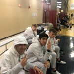 Boys Basketball Tark Classic Day 4