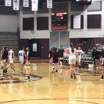 Girls Basketball vs Mt. Crest