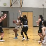 Girls Junior Varsity Basketball beats West Jordan 46 – 44