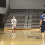 Boys Sophomore Basketball beats Taylorsville 56 – 52