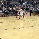 Girls Varsity Basketball beats West Jordan 54 – 38