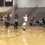 Boys Junior Varsity Basketball falls to Herriman 63 – 53