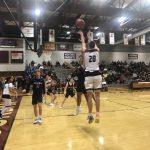 Boys Varsity Basketball beats Herriman 65 – 41