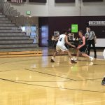 Boys Basketball vs Herriman