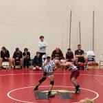 Wrestling Jan 10-11, 2020