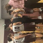 Boys Freshman Basketball falls to Hillcrest High School – UT 60 – 52