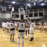 Boys Varsity Basketball beats West 59 – 34