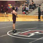 Wrestling vs West - 1.15.20