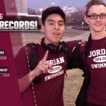 Oldham, Quispe Set Two Records