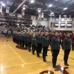 Photos: Region Drill, Dance