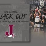 Boys Basketball, Black Out vs CH