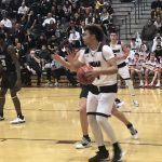 Boys Varsity Basketball falls to Copper Hills 63 – 60 in OT