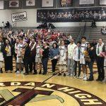 Senior Nights ends in Loss for Jordan