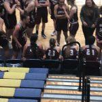 Comeback falls just short, Girls Varsity Basketball falls to Westlake 56 – 54