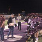 Boys Varsity Lacrosse falls to Lehi 9 – 6