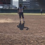 Girls Varsity Softball falls to Park City 11 – 10
