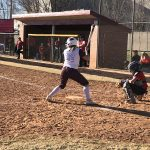 Girls Junior Varsity Softball beats Park City 6 – 2