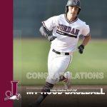 Ricky Medina Commits to Play Baseball at Mt Hood CC