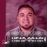 Jahnke Hired as Next Boys Soccer Head Coach at Jordan High School