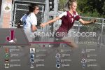 Girls Soccer Schedule – Game Day @ Lone Peak 8/4