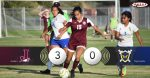 Girls Soccer Posts 1st Win of Season, 3-0 over Taylorsville