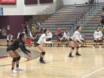 Girls JV Black Opens Volleyball Season with win, beats Kearns 3 – 0