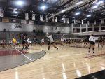 Girls JV Black Volleyball falls to Murray 2 – 0