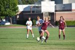Girls Junior Varsity Soccer falls to Riverton 4 – 0