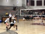 Girls Varsity Volleyball falls to Herriman