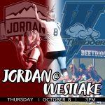 Girls Soccer Gameday – Playoffs @ Westlake 3:00 PM