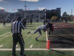 Varsity Football falls to West 49 – 14