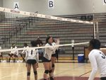 Girls JV Gray Volleyball falls to Copper Hills 3 – 0