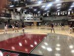 Girls Junior Varsity Basketball beats Davis 40 – 33