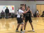 Girls Freshman Basketball falls to Hillcrest High School – UT 36 – 22