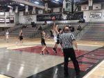 Girls Junior Varsity Basketball falls to Desert Hills 50 – 40