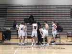 Boys Sophomore Basketball falls to Hillcrest High School – UT 40 – 31