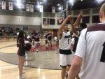 Boys Varsity Basketball beats Hillcrest High School – UT 64 – 57