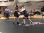 Girls Wrestling Notches Historic Win over Herriman 42 – 12