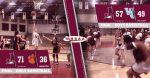 Basketball: Boys and Girls Win!
