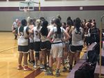 Girls Freshman Basketball falls to Viewmont Sophs, 56 – 28