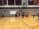 Girls Junior Varsity Basketball falls to Westlake 44 – 24