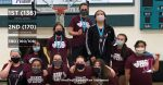 Girls Wrestling – 4 Beetdiggers Place at Canyon View Tournament