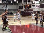 Boys Sophomore Basketball falls to Lone Peak