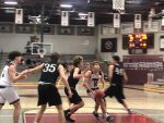 Boys Junior Varsity Basketball comeback falls short  to Lone Peak 63 – 39